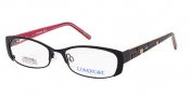 Cover Girl CG0397 Eyeglasses Eyeglasses - 002 Matte Black