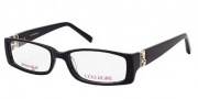 Cover Girl CG0410 Eyeglasses Eyeglasses - 0BR Black 