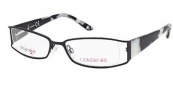 Cover Girl CG0413 Eyeglasses Eyeglasses - 0BR Shiny Black