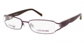 Cover Girl CG0415 Eyeglasses Eyeglasses - 081 Shiny Violet