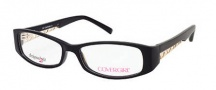 Cover Girl CG0417 Eyeglasses Eyeglasses - 001 Shiny Black