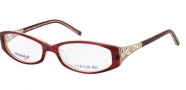 Cover Girl CG0420 Eyeglasses Eyeglasses - 045 Shiny Light Brown