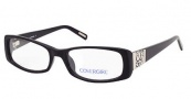 Cover Girl CG0422 Eyeglasses Eyeglasses - 001 Shiny Black