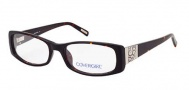 Cover Girl CG0422 Eyeglasses Eyeglasses - 052 Dark Havana