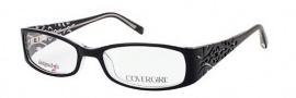 Cover Girl CG0429 Eyeglasses Eyeglasses - 003 Black / Crystal