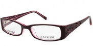 Cover Girl CG0429 Eyeglasses Eyeglasses - 050 Dark Brown