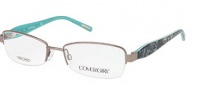 Cover Girl CG0500 Eyeglasses Eyeglasses - 045 Shiny Light Brown