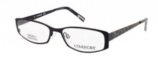 Cover Girl CG0505 Eyeglasses Eyeglasses - 002 Matte Black 