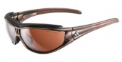 Adidas A127 Sunglasses Sunglasses - Copper Brown / LST Active + LST Bright 