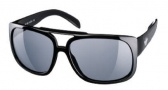 Adidas Toronto Sunglasses Sunglasses - 6050 Shiny Black