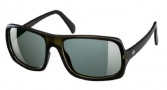 Adidas Greenville Sunglasses Sunglasses - 6052 Originals Blue White / Steel Blue Mirror