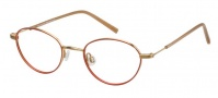 Modo 0119 Eyeglasses Eyeglasses - Red