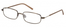 Modo 0122 Eyeglasses Eyeglasses - Antique Gold