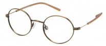 Modo 0123 Eyeglasses Eyeglasses - Gunmetal 