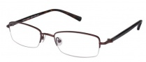 Modo 0124 Eyeglasses Eyeglasses - Brown 