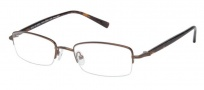 Modo 0124 Eyeglasses Eyeglasses - Antique Gold 
