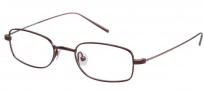 Modo 0127 Eyeglasses Eyeglasses - Brown