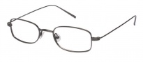 Modo 0127 Eyeglasses Eyeglasses - Antique Pewter
