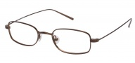 Modo 0127 Eyeglasses Eyeglasses - Antique Gold