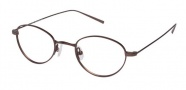 Modo 0128 Eyeglasses Eyeglasses - Antique Pewter