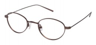 Modo 0128 Eyeglasses Eyeglasses - Antique Bronze