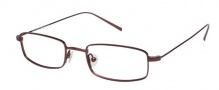 Modo 0129 Eyeglasses Eyeglasses - Brown