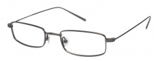 Modo 0129 Eyeglasses Eyeglasses - Antique Pewter