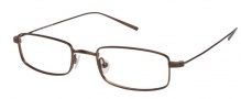 Modo 0129 Eyeglasses Eyeglasses - Antique Gold