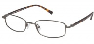 Modo 0132 Eyeglasses Eyeglasses - Antique Pewter