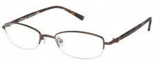Modo 0133 Eyeglasses Eyeglasses - Antique Gold