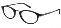 Modo 0207 Eyeglasses Eyeglasses - Black 