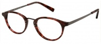 Modo 0207 Eyeglasses Eyeglasses - Red Tortoise