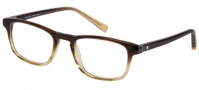 Modo 0210 Eyeglasses Eyeglasses - Brown Yellow