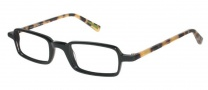 Modo 0211 Eyeglasses Eyeglasses - Black 