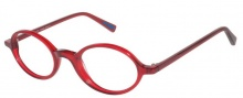 Modo 0212 Eyeglasses Eyeglasses - Red