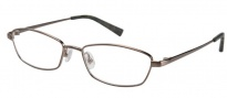 Modo 0620 Eyeglasses Eyeglasses - Light Brown