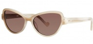 OGI Eyewear 8048 Sunglasses Eyeglasses - 1211 Gold Pearl 