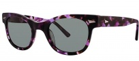 OGI Eyewear 8054 Sunglasses Sunglasses - 451 Purple Chop
