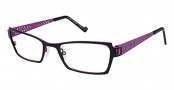 OGI Eyewear 3066 Eyeglasses Eyeglasses - 920 Black / Purple