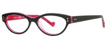 OGI Eyewear 3067 Eyeglasses Eyeglasses - 437 Blue / Pink