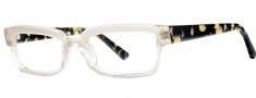 OGI Eyewear 3106 Eyeglasses Eyeglasses - 1412 Tan / Gold Pearl 