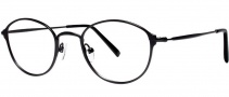 OGI Eyewear 3504 Eyeglasses Eyeglasses - 1247 Gunmetal 