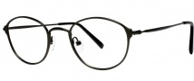 OGI Eyewear 3504 Eyeglasses Eyeglasses - 1269 Olive