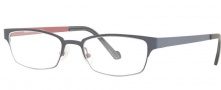 OGI Eyewear 4010 Eyeglasses Eyeglasses - 1149 Dark Brown / Evergreen