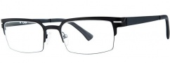 OGI Eyewear 4500 Eyeglasses Eyeglasses - 1202 Black 