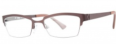 OGI Eyewear 4501 Eyeglasses Eyeglasses - 1422 Brown