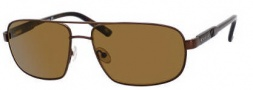 Carrera X-Cede 7015/S Sunglasses  Sunglasses - 1P5P Brown (RI Brown Polarized Lens)