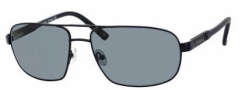 Carrera X-Cede 7015/S Sunglasses  Sunglasses - 003P Matte Black (RH Gray Polarized Lens)