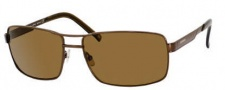Carrera X-Cede 7022/S Sunglasses Sunglasses - 6ZMP Brown (RI Brown Polarized Lens)