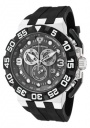 Swiss Legend Challenger 10125 Watch Watches -  10125-BB-05 Black Strap / Red Dial